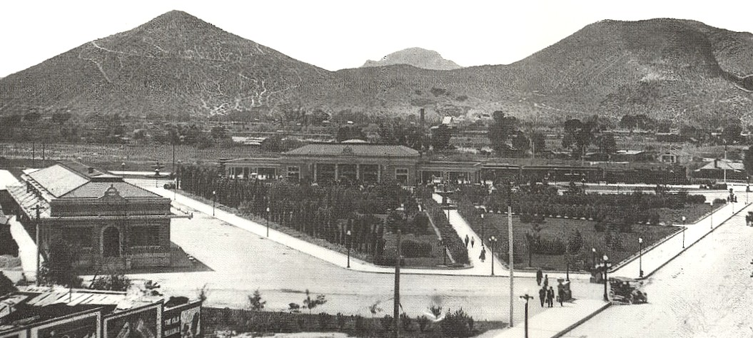 Picture of Tucson c.1914