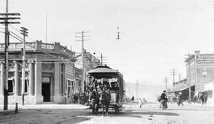 Tucson Arizona Stone and Congress1900.jpg